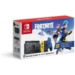 Nintendo Switch:フォートナイトSpecialセット [ゲーム機本体]