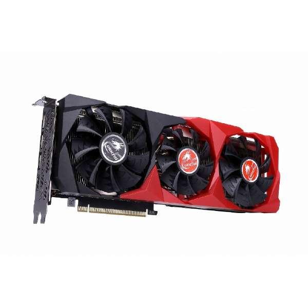グラフィックボード GeForce RTX 3070 NB [8GB /GeForce RTXシリーズ]