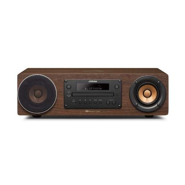 コンポ Victor EX-D6 [ワイドFM対応 /Bluetooth対応 /ハイレゾ対応]
