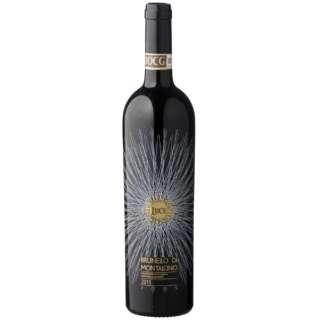 ルーチェ ブルネッロ・ディ・モンタルチーノ 2015 750ml【赤ワイン】