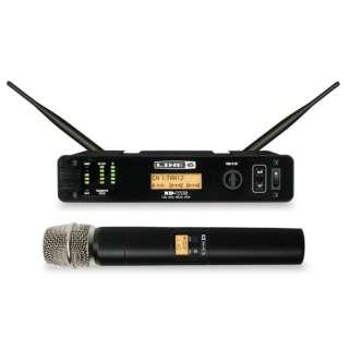 デジタルワイヤレスシステム XD-V75 LINE6 LXDV75