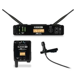 デジタルワイヤレスシステム XD-V75L LINE6 LXDV75L