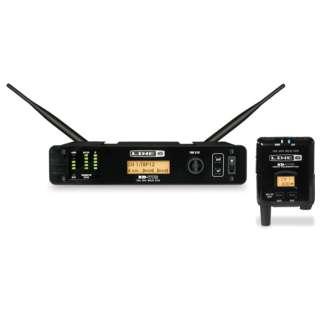 デジタルワイヤレスシステム XD-V75TR LINE6 LXDV75TR