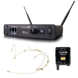 デジタルワイヤレスシステム XD-V55HST LINE6 LXDV55HST
