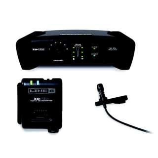 デジタルワイヤレスシステム XD-V35L LINE6 LXDV35L