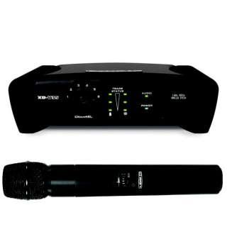 デジタルワイヤレスシステム XD-V35 LINE6 LXDV35