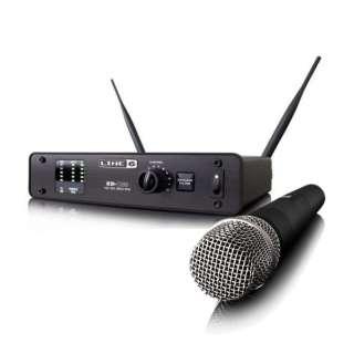 デジタルワイヤレスシステム XD-V55 LINE6 LXDV55