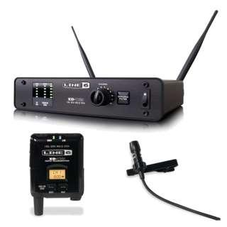 デジタルワイヤレスシステム XD-V55L LINE6 LXDV55L