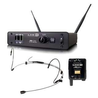 デジタルワイヤレスシステム XD-V55HS LINE6 LXDV55HS