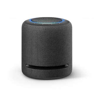 Echo Studio (エコースタジオ)Hi-Fiスマートスピーカーwith 3Dオーディオ&Alexa チャコール B07NQDQWW6 [Bluetooth対応 /Wi-Fi対応]