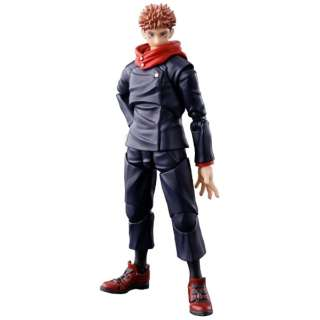 S.H.Figuarts 呪術廻戦 虎杖悠仁 【発売日以降のお届け】