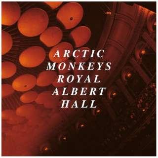 Arctic Monkeys/ Live at the Royal Albert Hall 【CD】