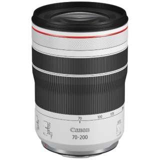 カメラレンズ RFレンズ RF70-200mm F4 L IS USM [キヤノンRF /ズームレンズ]