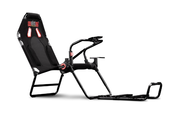 NLR-S021 ゲーミングシート 折りたたみ式 Next Level Racing GT Lite