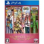 ケムコRPGセレクション Vol.6 【PS4】