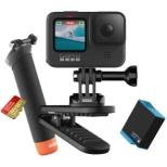 アクションカメラ GoPro(ゴープロ) HERO9 Black 限定バンドルセット CHDRB-901-FW [4K対応 /防水]