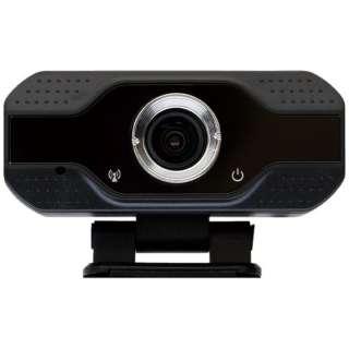SEW3-1080P ウェブカメラ マイク内蔵 [有線]