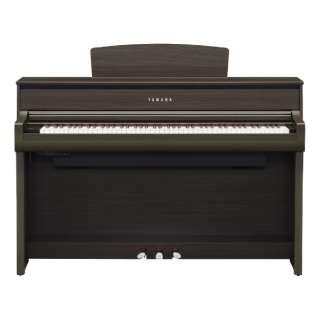 電子ピアノ Clavinova ダークウォルナット調 CLP-775DW [88鍵盤]