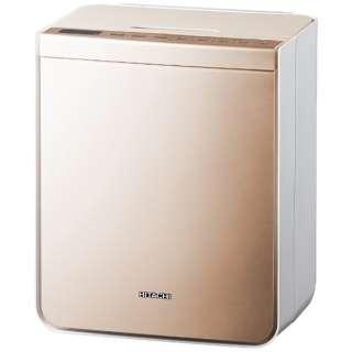 ふとん乾燥機(アッとドライ) ゴールド HFK-VS2500-N