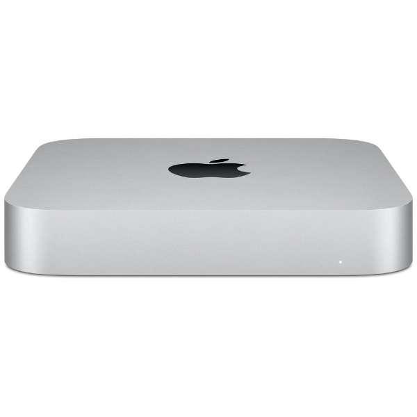 Mac mini [モニター無し /2020年 /SSD 256GB/メモリ 8GB/Apple M1チップ(8コアCPU/8コアGPU)]MGNR3J/A