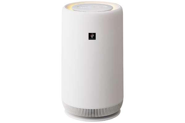 【2位】シャープ 空気清浄機 FU-NC01-W(適用畳数:6畳)
