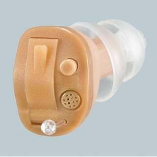 耳あな型補聴器 OHS-D21L 左耳用