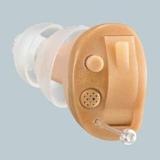 耳あな型補聴器 OHS-D21R 右耳用