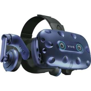 [PC向け VR] VIVE Pro Eye HMD 99HAPT011-00