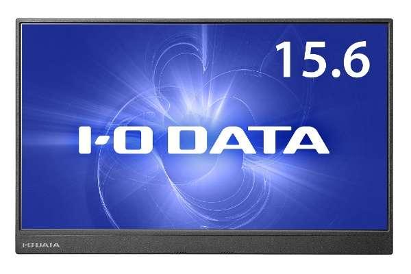 アイ・オー・データ LCD-CF161XDB-M