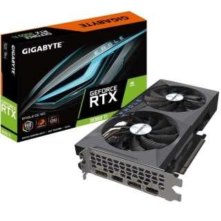グラフィックボード GV-N306TEAGLE OC-8GD [8GB /GeForce RTXシリーズ]