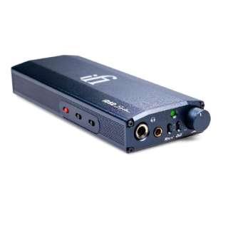 ハイレゾ対応DAC&ヘッドフォンアンプ micro iDSD Signature iFI Audio(アイファイオーディオ) micro-iDSD-Signature [DAC機能対応 /ハイレゾ対応]
