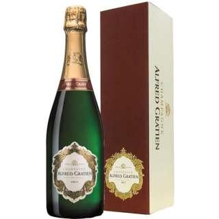 アルフレッド・グラシアン ブリュット NV 750ml【シャンパン】