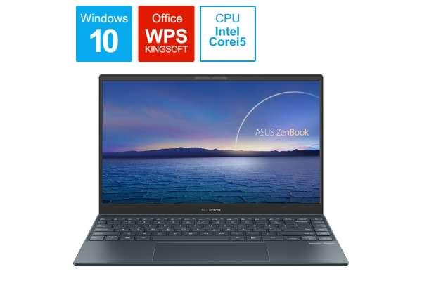 ASUS「ZenBook 13」UX325EA-EG109T