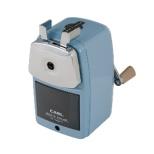 エンゼル5 ロイヤル3 鉛筆削器 ライトブルー A5RY3-T