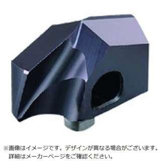 グーリング 刃先交換式超硬ドリル用チップ nanoAコート 26.59mm 411526.59