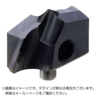グーリング 刃先交換式超硬ドリル用チップ FIREコート 29mm 422929