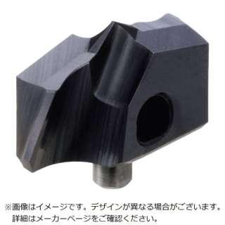 グーリング 刃先交換式超硬ドリル用チップ FIREコート 27mm 422927