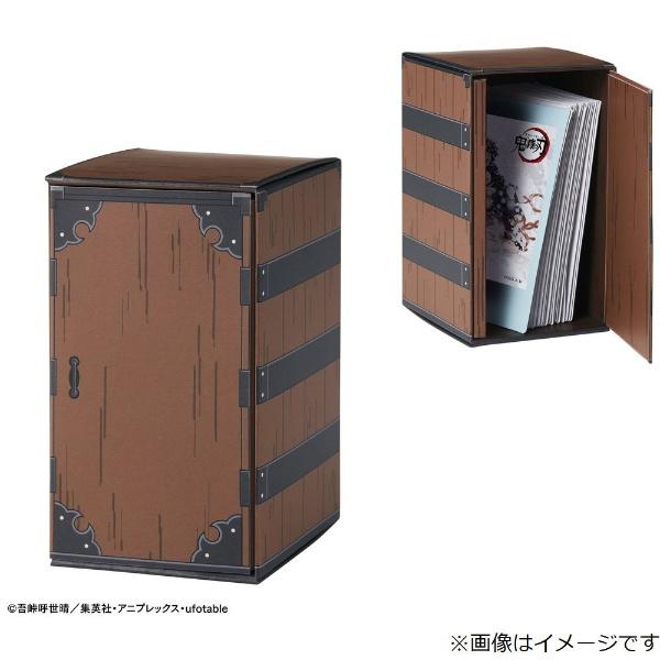 チェキ instax mini11 鬼滅の刃 炭治郎チェキBOX 背負い箱型収納ケース
