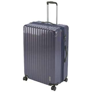 パルティール スーツケースTSAロック付きWFタイプL(バイオレッド) UV-0082