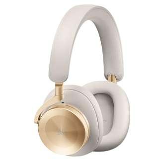 ブルートゥースヘッドホン BEOPLAY-H95GOLDTONE [リモコン・マイク対応 /Bluetooth /ノイズキャンセリング対応]