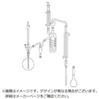 SIBATA SPC弗素イオン 2型ガラス 081130-12
