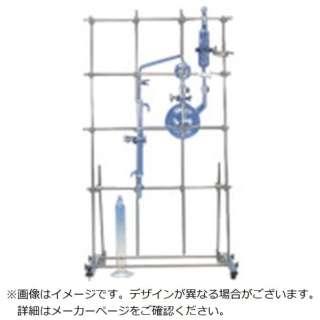 SIBATA SPCシアンイオン蒸留ガラス 081150-11