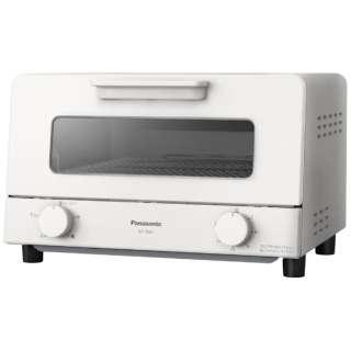 オーブントースター ホワイト NT-T501-W