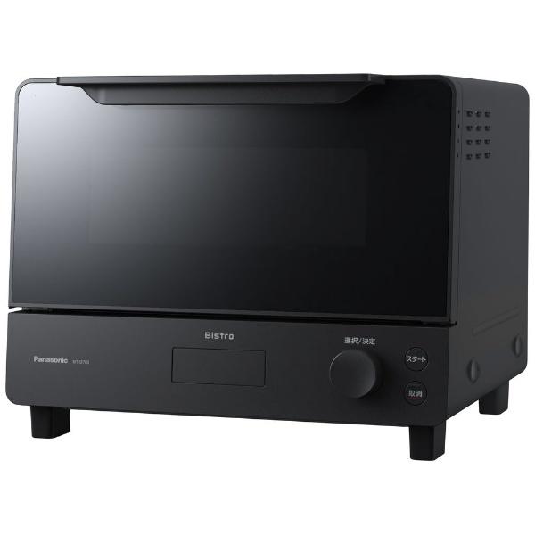 オーブントースター Bistro(ビストロ) ブラック NT-D700-K