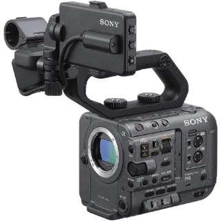 Cinema Line カメラ FX6 ILME-FX6V [ボディ単体]