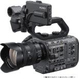 Cinema Line カメラ FX6 レンズ付属モデル ILME-FX6VK [ズームレンズ]