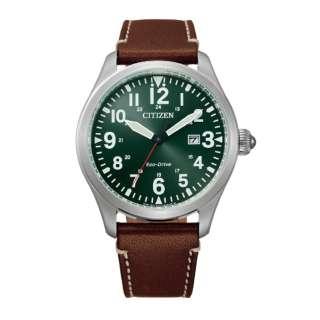 CITIZEN COLLECTION(シチズンコレクション) エコ・ドライブ時計 [ソーラー時計] 海外モデル BM6838-09X