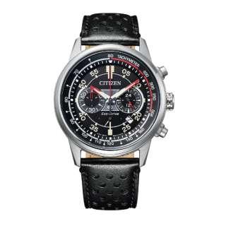 CITIZEN COLLECTION(シチズンコレクション) エコ・ドライブ時計 [ソーラー時計] 海外モデル CA4460-19E