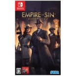 Empire of Sin エンパイア・オブ・シン 【Switch】