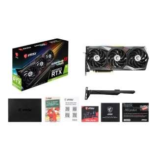 グラフィックボード GeForce RTX 3060 Ti GAMING X TRIO [8GB /GeForce RTXシリーズ]